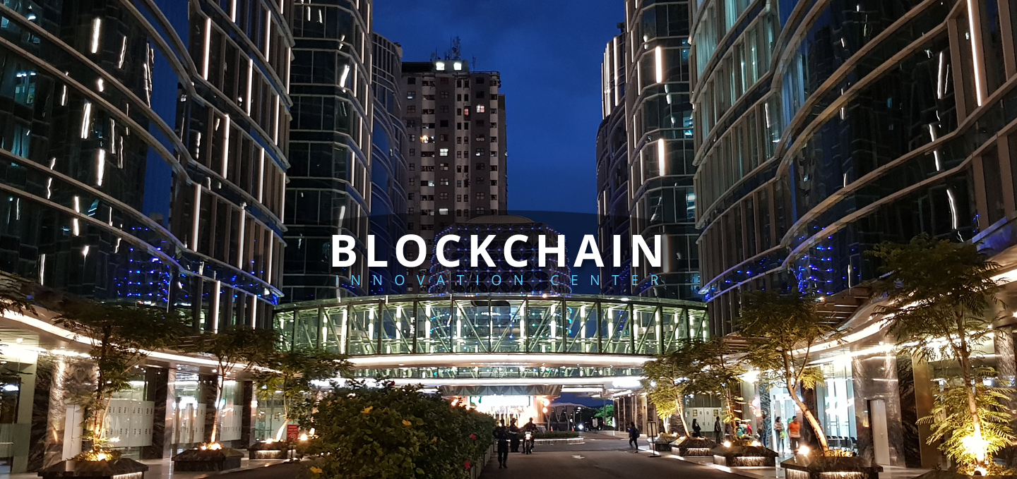BlooCYS - Blockchain Innovation Center